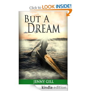 But A Dream Jenny Gill Amazon Kindle